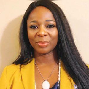 Dr. Genevieve Mbamalu