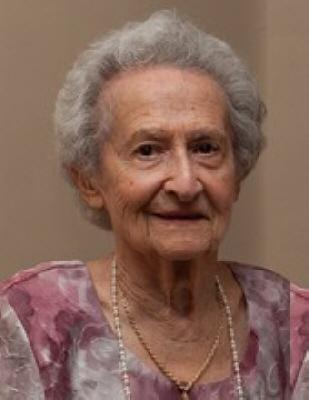 Margaret Susan Bodine