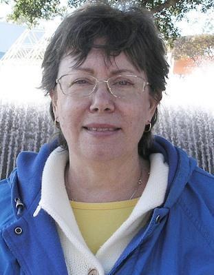 Lana Borselino