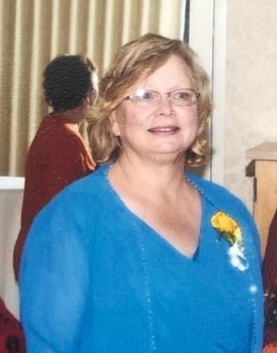 Jane Moshier
